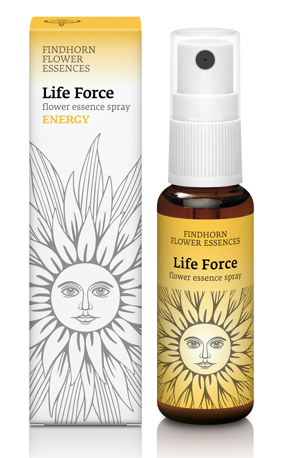 Life Force Combination Essence Oral Spray